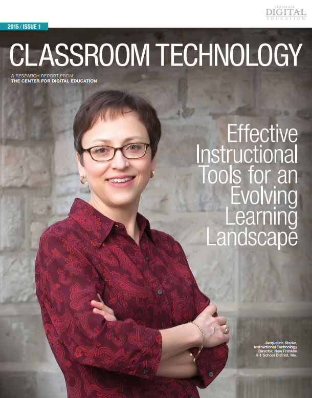 Effective Instructional Tools Special Report